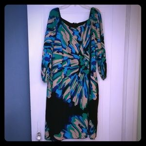 Stunning Sheath dress XL